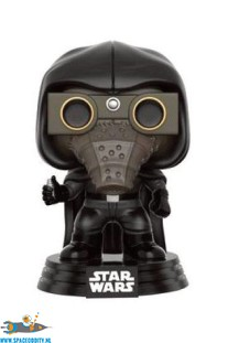 Pop! Star Wars bobble head Garindan (Celebration 2017 exclusive)