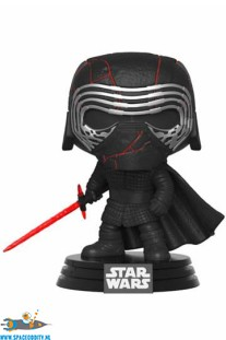 Pop! Star Wars bobble head Kylo Ren Supreme Leader (episode IX)