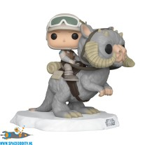 Pop! Star Wars bobble head Luke on Taun Taun