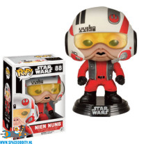 ​Pop! Star Wars bobble head Nien Numb exclusive