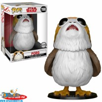 Pop! Star Wars bobble head Porg super sized edition 25 cm
