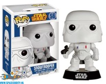 Pop! Star Wars bobble head Snowtrooper