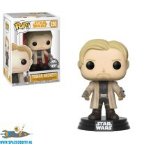 ​​Pop! Star Wars bobble head Tobias Becket