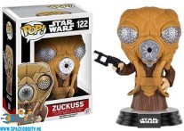 ​Pop! Star Wars bobble head Zuckuss