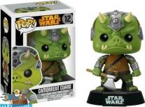 Pop! Star Wars Rebels bobble head Gamorrean Guard