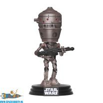 Pop! Star Wars The Mandalorian bobble head IG-11