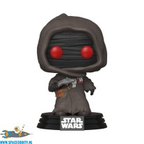 Pop! Star Wars The Mandalorian bobble head Offworld Jawa