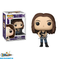 Pop! Television Faith vinyl figuur