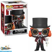 Pop! Television Las Casa de Papel vinyl figuur El Professor
