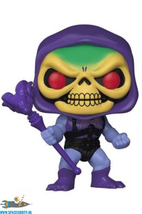 ​Pop! Television Master of the Universe Battle Armor Skeletor