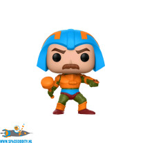 Pop! Television Master of the Universe Man-At-Arms