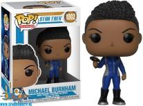 Pop! Television Star Trek Discovery vinyl figuur Michael Burnham