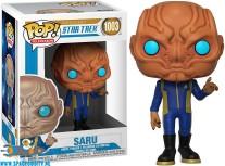 Pop! Television Star Trek Discovery vinyl figuur Saru