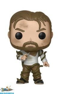Pop! Television Stranger Hopper with Vines vinyl figuur