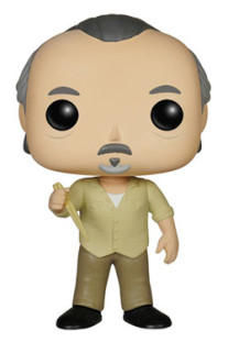 Pop! Television The Karate Kid Mr. Miyagi vinyl figuur