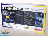 Porco Rosso Curtiss R3C-0 1/48 schaal
