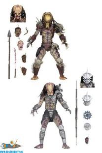 Predator Bad Blood actiefiguren 2-pack