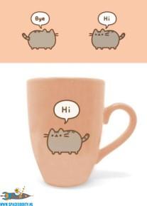 Pusheen beker / mok latte mug