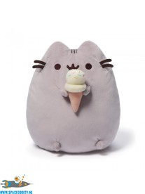 Pusheen pluche met ice cream