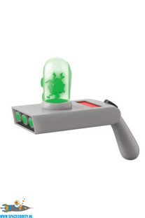 Rick and Morty Portal Gun met licht en geluid
