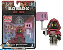 Roblox figuur Quest Minion