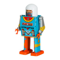Robot Astro Captain