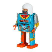Robot Astro Captain