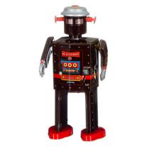Robot M-65 met wind-up functie