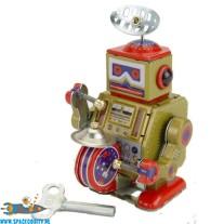 Robot MS 409 tambour met wind-up functie