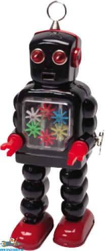 Robot MS436 High-Wheel Robot