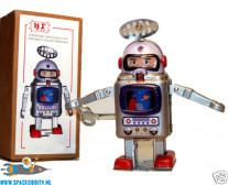 Robot MS 476 met wind-up functie