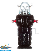 Robot Space Trooper met wind-up functie