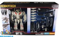 Robotech Rick Hunter's VF-1J Super Veritech Armor