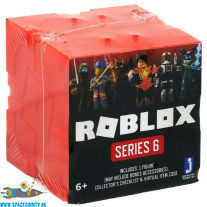 Roblox figuur blind box series 6
