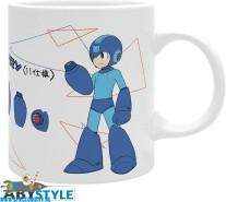 Rockman / Mega Man beker