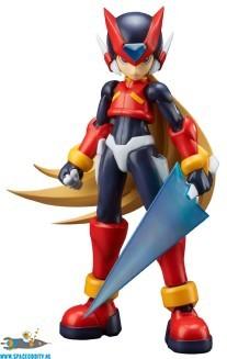 Rockman / Mega Man Zero Gigantic Series pvc figuur