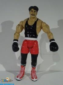 Rocky actiefiguur Robert Durant 15 cm