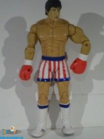 Rocky actiefiguur Rocky Balboa 15 cm