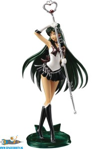 Sailor Moon Crystal Figuarts Zero Sailor Pluto