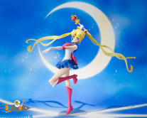 Sailor Moon Crystal S.H.Figuarts Sailor Moon ( season 3 )
