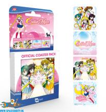 Sailor Moon onderzetters