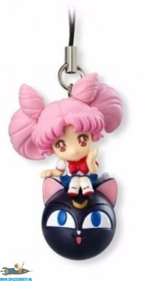 Sailor Moon Twinkle Dolly serie 1 Chibi Usa