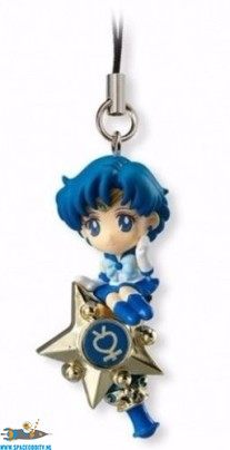 Sailor Moon Twinkle Dolly serie 1 Sailor Mercury