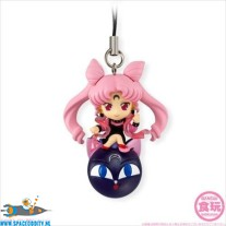 Sailor Moon Twinkle Dolly serie 3 Black Lady
