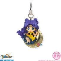 Sailor Moon Twinkle Dolly serie 3 Luna Human form