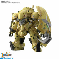 Sakura Wars bouwpakket Spiricle Striker Mugen Azami Mochizuki type