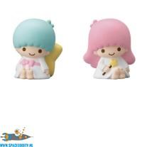 Sanrio Characters Friends mini figuren Kiki & Lala