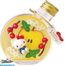 Sanrio Re-Ment Fruit Herbarium Hello Kitty