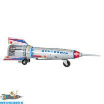 Sky Express Raket met frictie functie