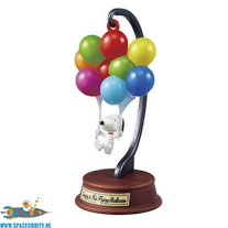 Snoopy Re-Ment Balloon Journey Snoopy & Balloons